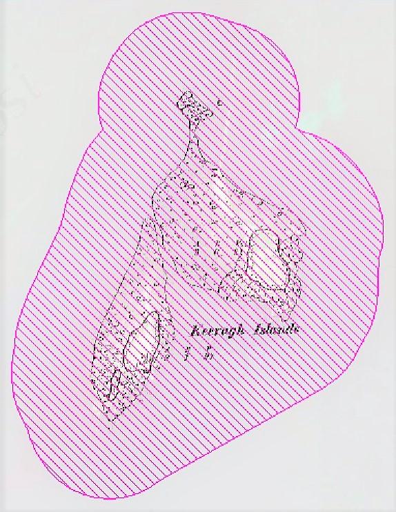 300 Keeragh Islands SPA